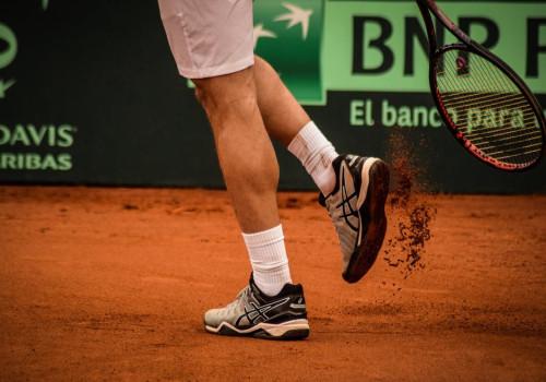 5 redenen waarom je gravel moet bestellen voor je eigen tennisbaan
