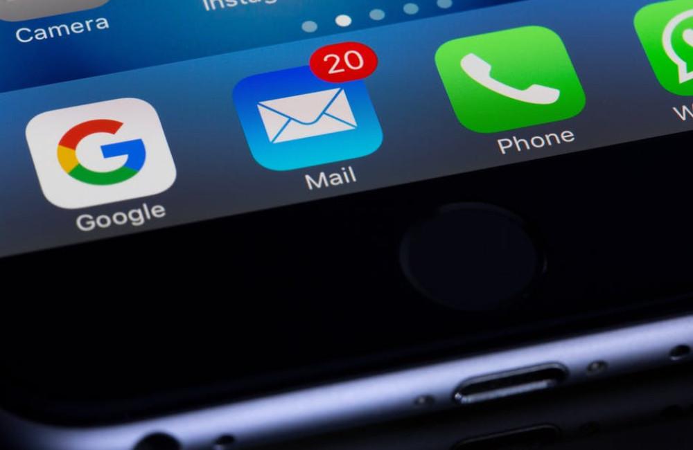 Drie redenen om Microsoft Mail te gebruiken