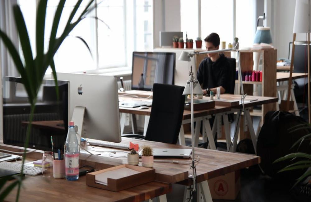 Waarom een kantoorinrichting zo belangrijk is
