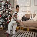Kunstkerstboom maakt kerst nog leuker